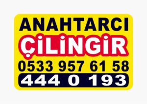 Trabzon Çilingir Telefonu 0533 957 61 58 Trabzon Anahtarcı