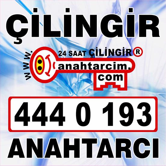 Pınar Mahallesi Çilingir